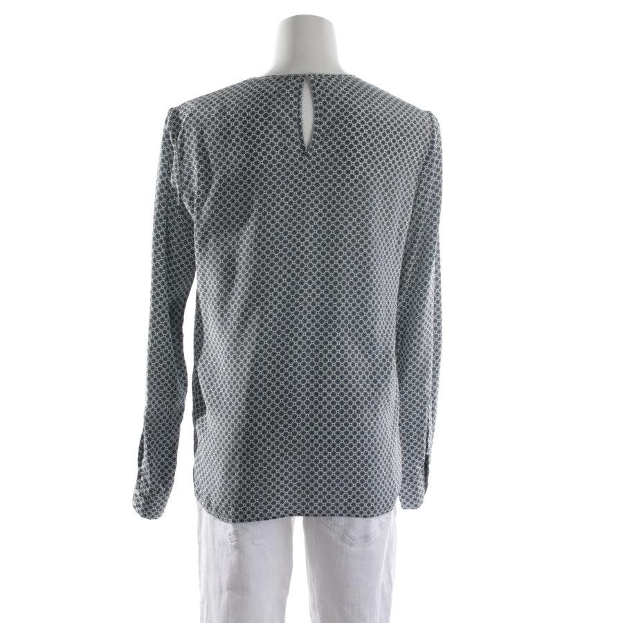 Bluse von Stella McCartney in Grau Gr. 36 IT 42