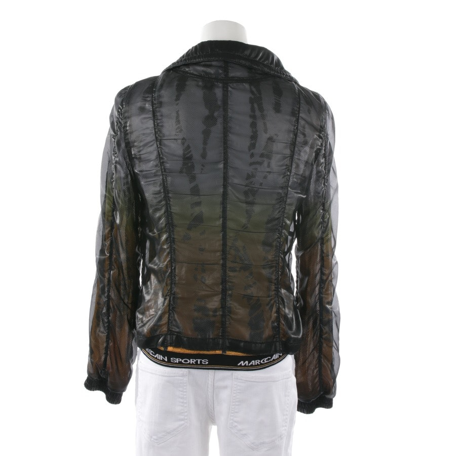 summer jackets from Marc Cain Sports in black size S