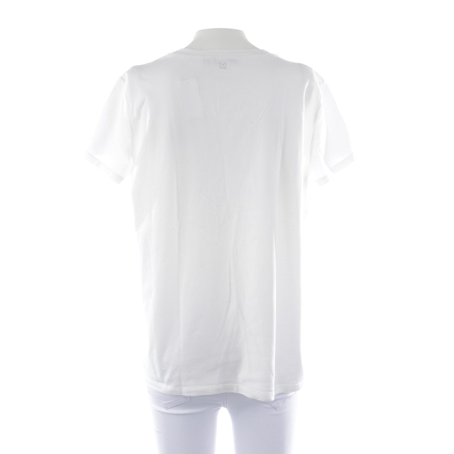 shirts from Max Mara Weekend in cream white and blue size 38