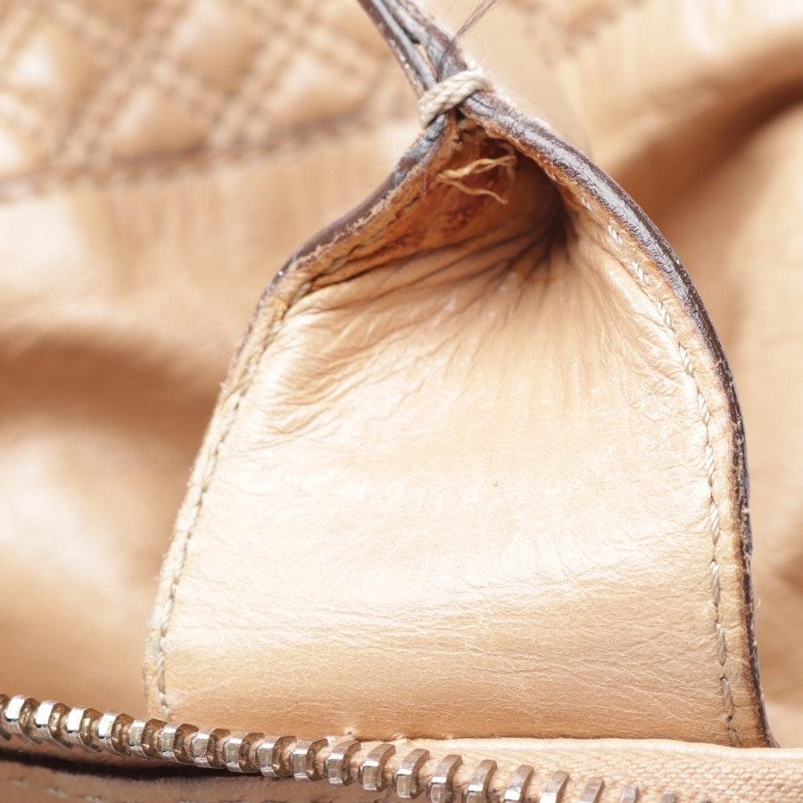 Handtasche von Marc Jacobs in Sand