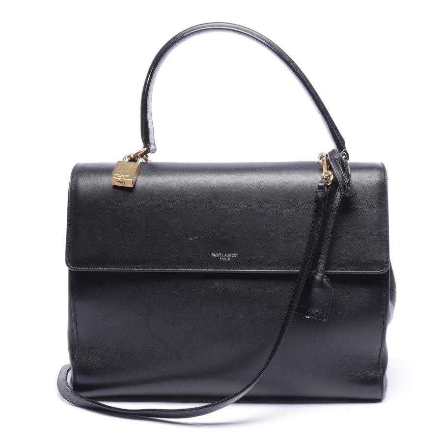 Handtasche von Saint Laurent in Schwarz