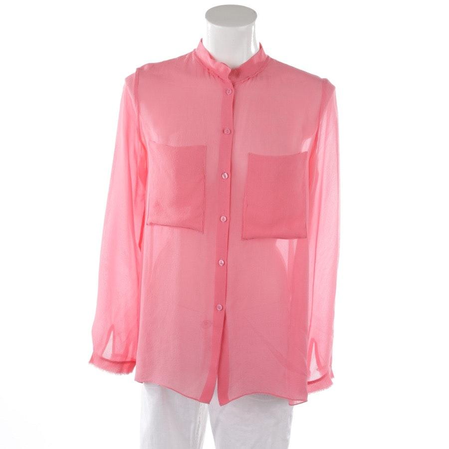 Bluse von Schumacher in Pink Gr. M