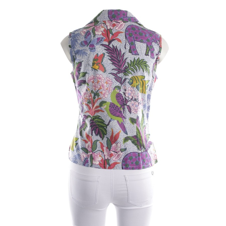 Top von Van Laack in Multicolor Gr. S