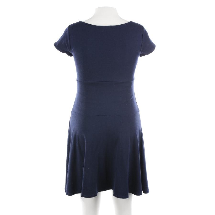 Jerseykleid von Lauren Ralph Lauren in Dunkelblau Gr. M