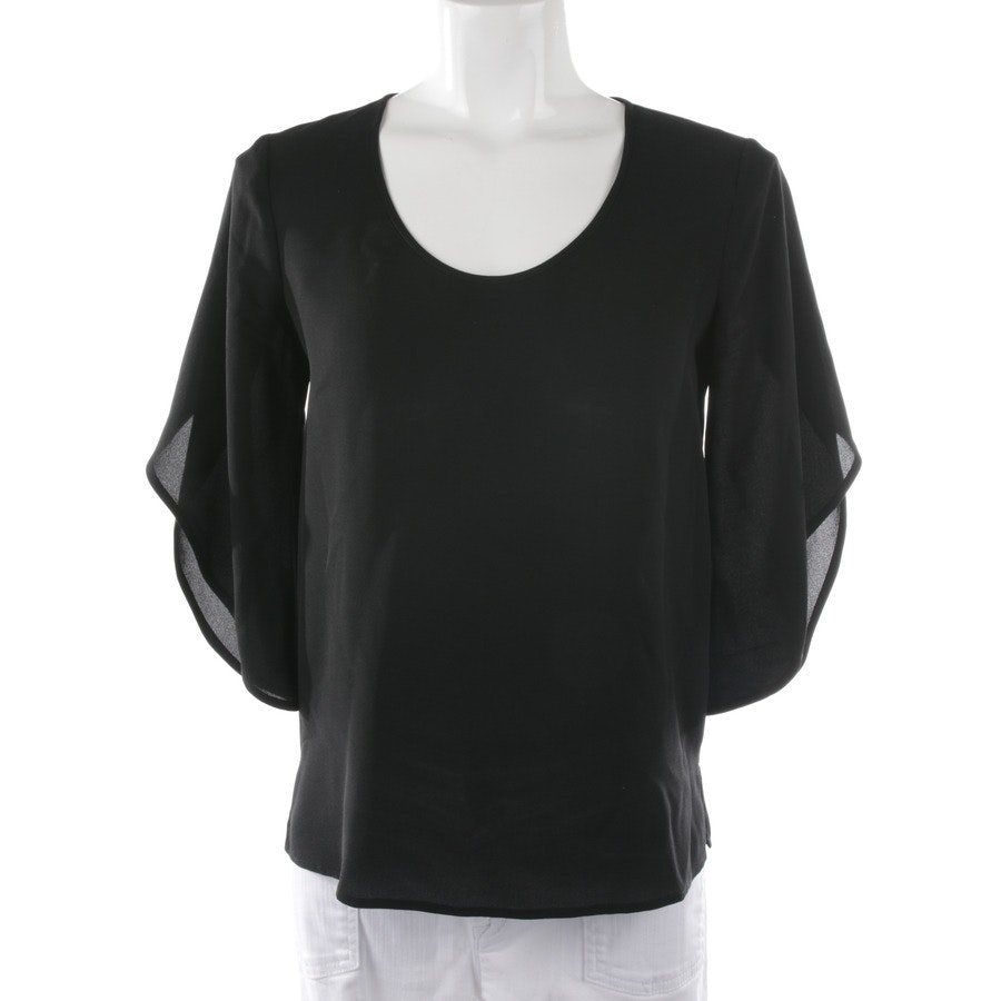 blouses & tunics from Diane von Furstenberg in black size 32 US 2