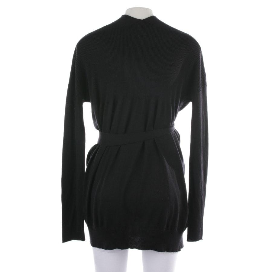 knitwear from Max Mara in black size M