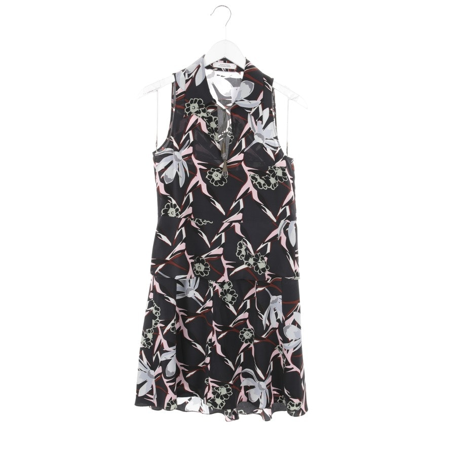 skirt suit from Dorothee Schumacher in black and multi-coloured size 34 / 1