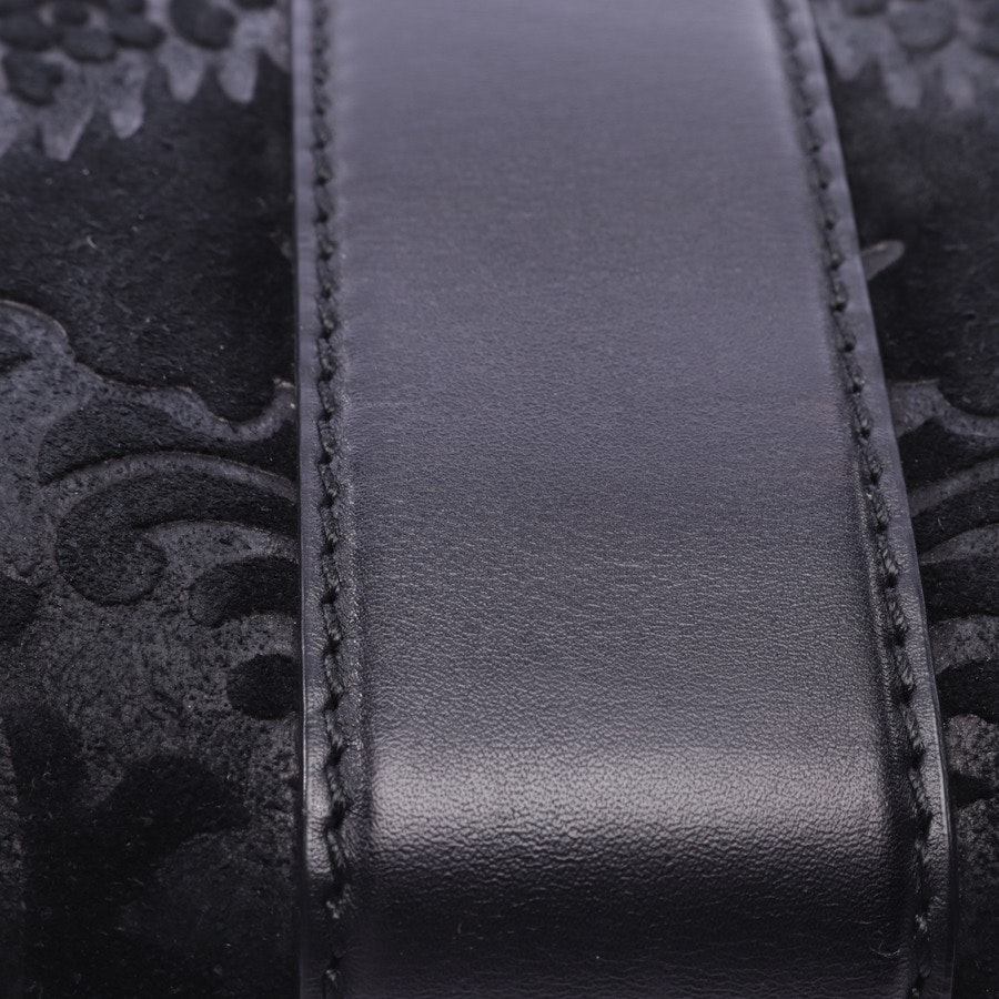clutches from Gucci in black