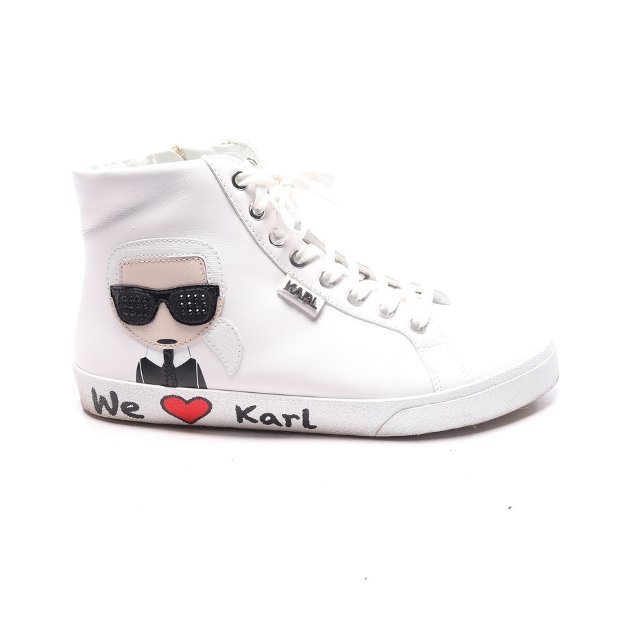 trainers from Karl Lagerfeld in know size EUR 38