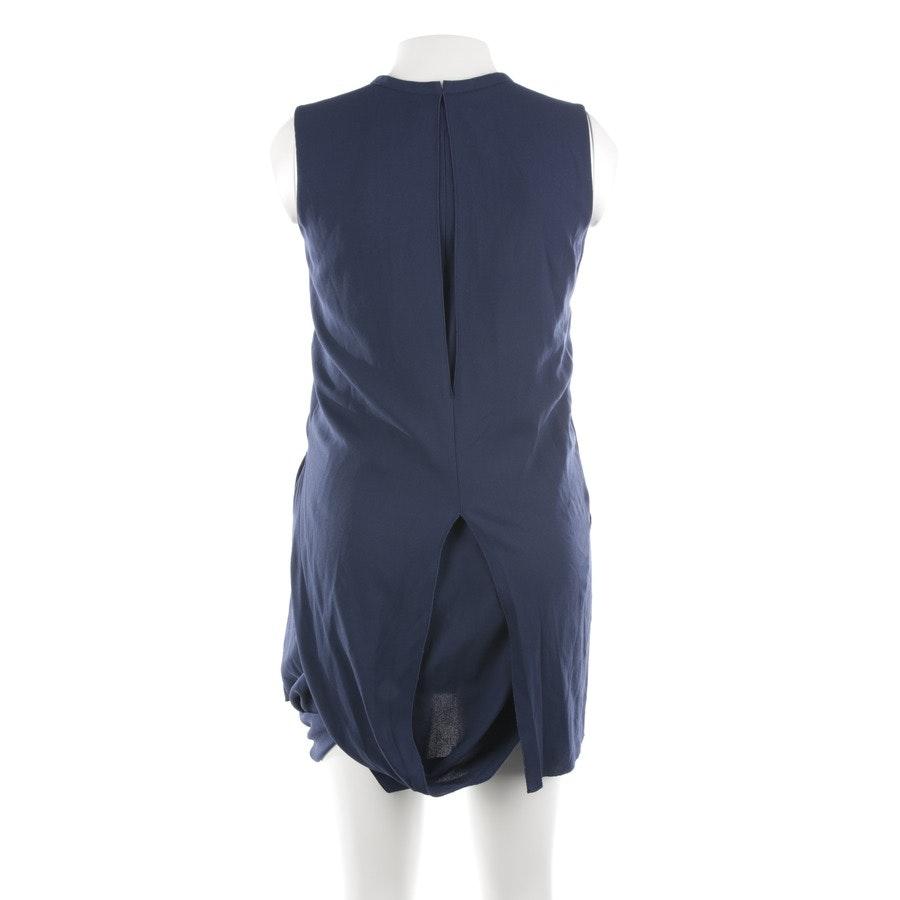Kleid von Acne Studios in Dunkelblau Gr. 38
