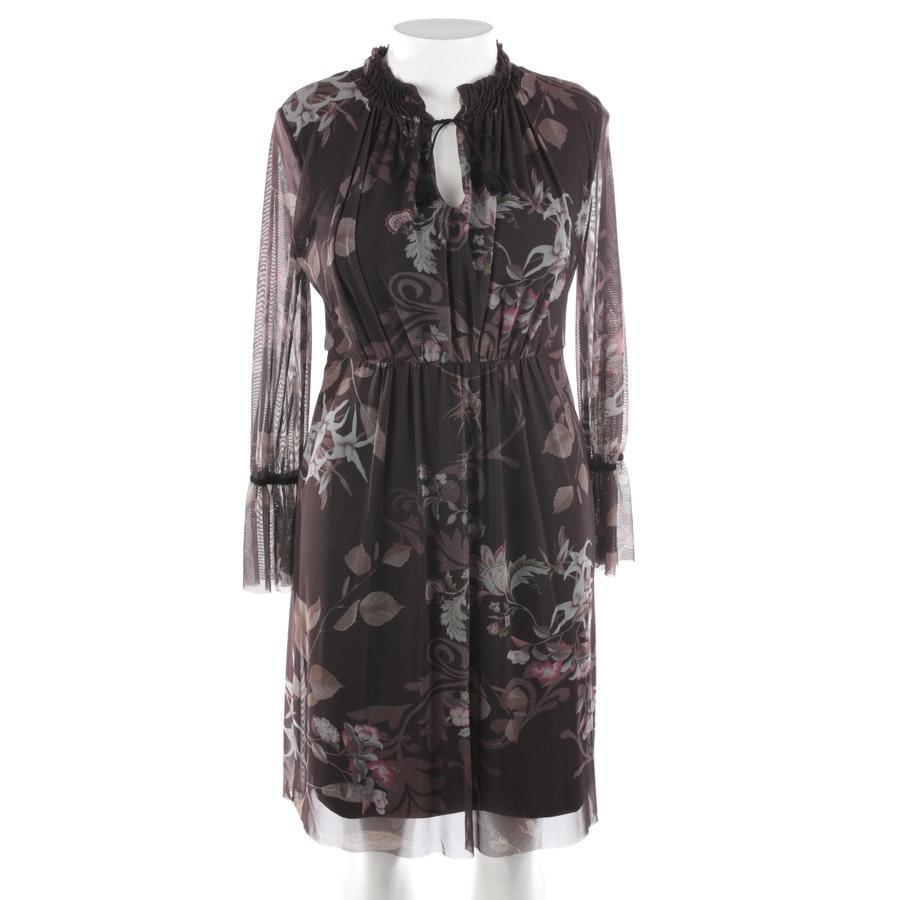 Kleid von Ana Alcazar in Braun Gr. 38