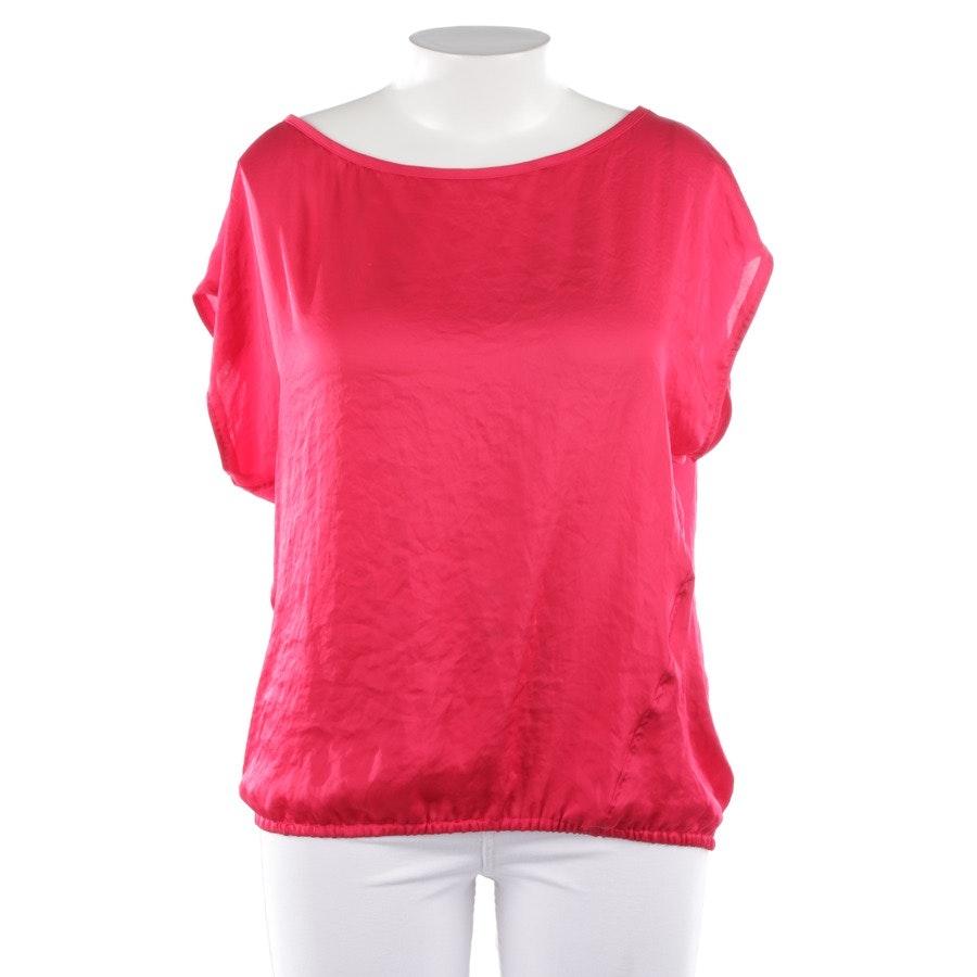 Shirt von Marc Cain in Rot Gr. 44 N2