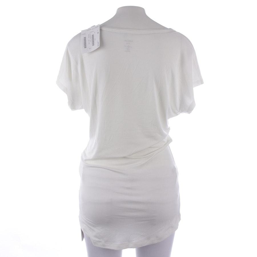Shirt von Marc Cain in Weiß und Schwarz Gr. 36