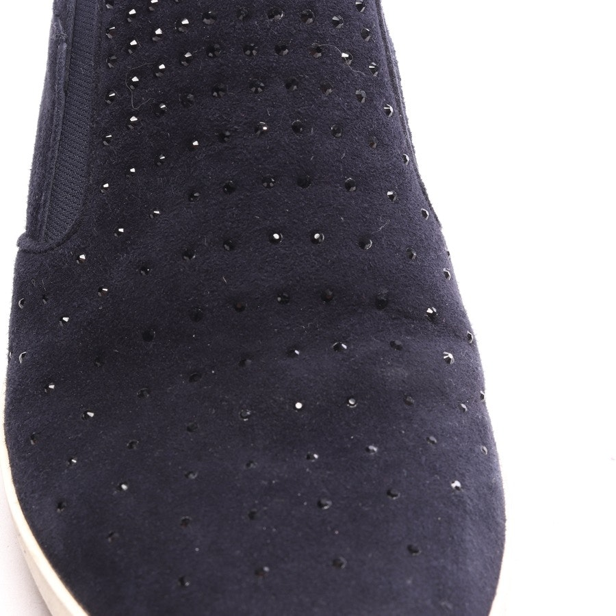 ankle boots from Kennel & Schmenger in night blue size EUR 38 UK 5