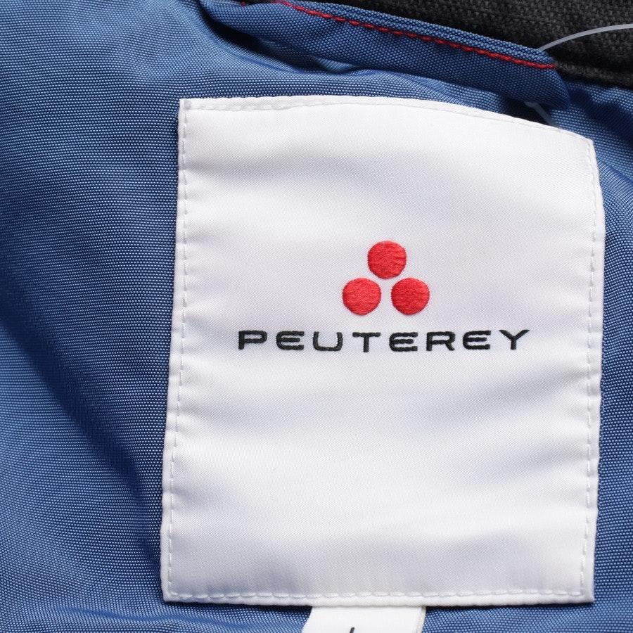 Übergangsjacke von Peuterey in Blau Gr. L