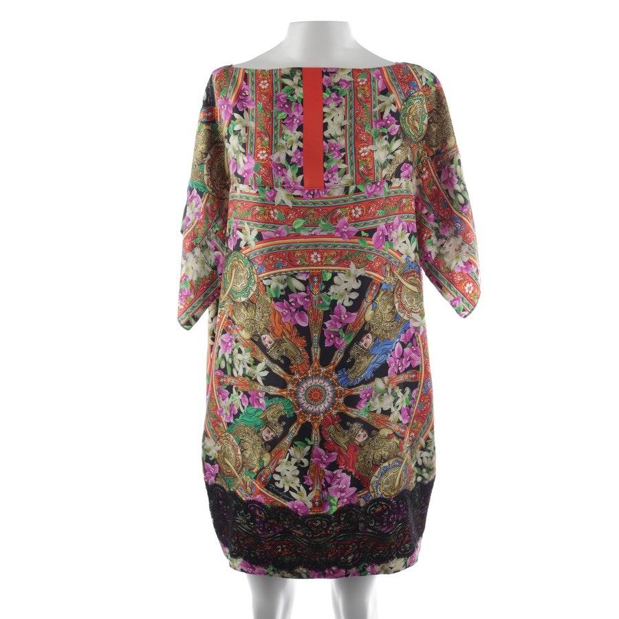 Kleid von Dolce & Gabbana in Multicolor Gr. 36 IT 42
