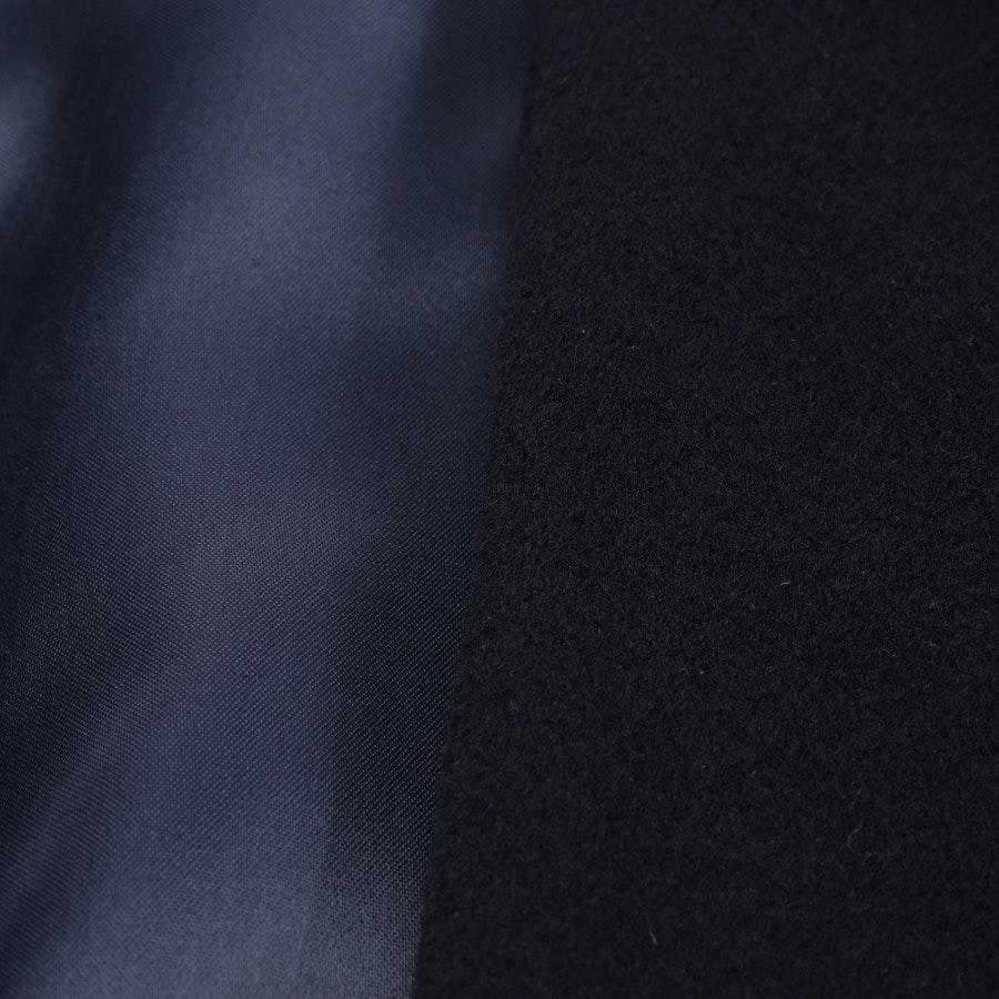 Übergangsjacke von Fay in Nachtblau Gr. M