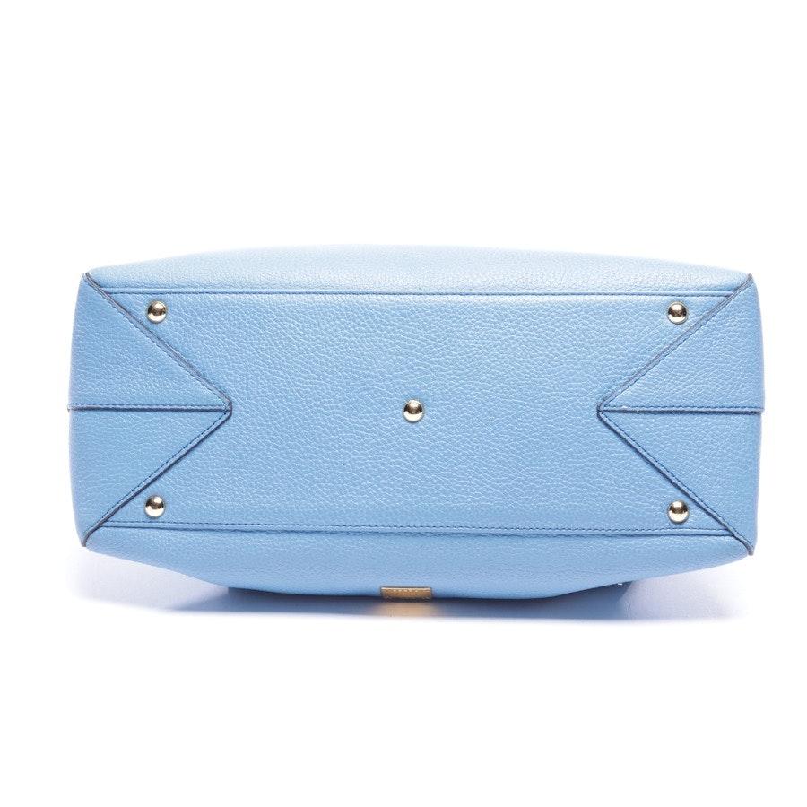 Handtasche von MCM in Blau