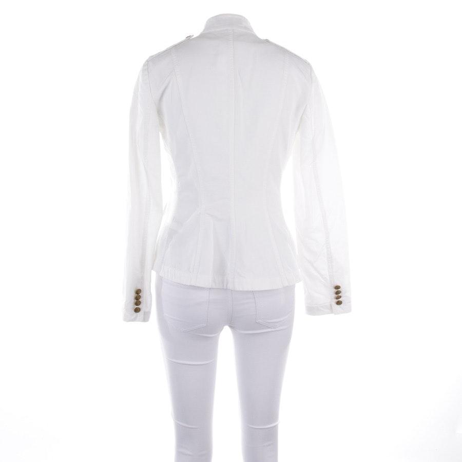 Blazer von Lauren Ralph Lauren in Weiß Gr. XS