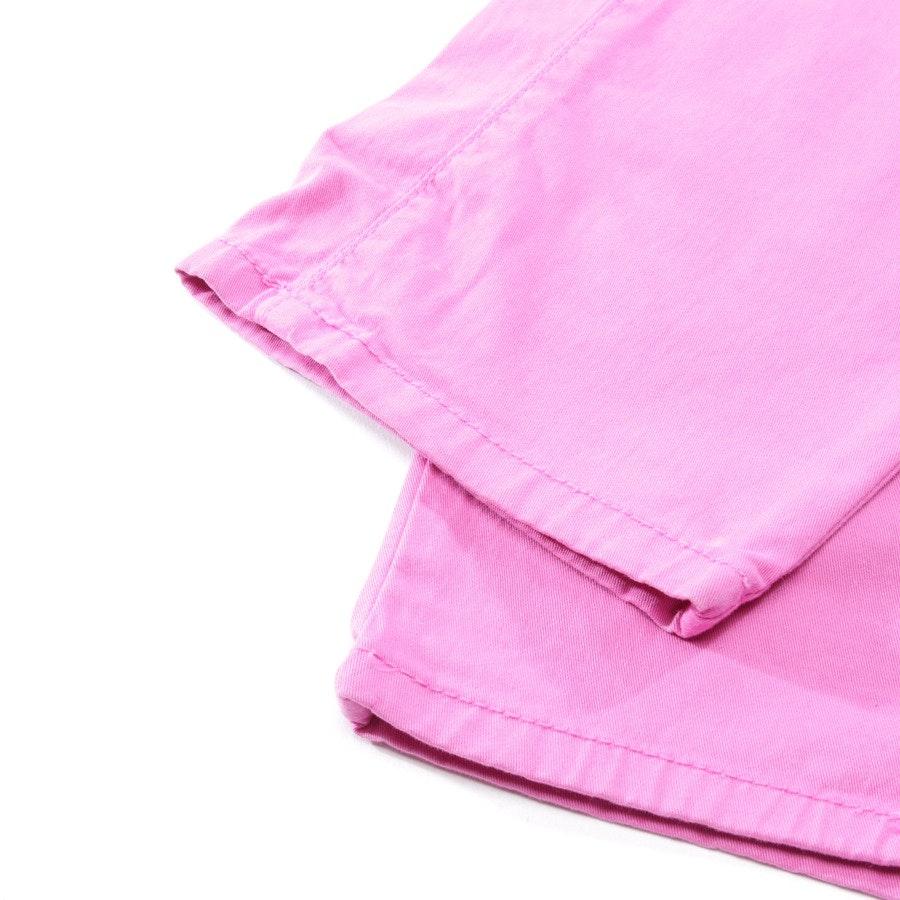 Capri-Jeans von Fiorucci in Rosa Gr. W31 - NEU!