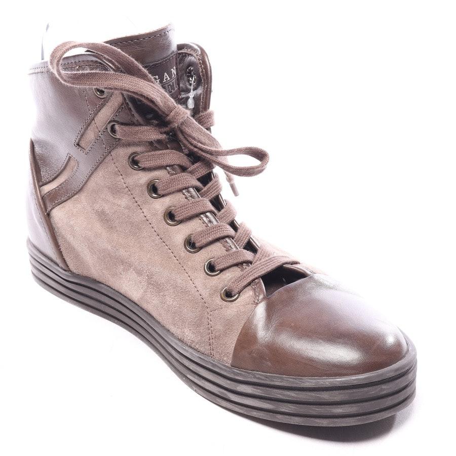 Sneaker von Hogan Rebel in Braun Gr. EUR 38,5