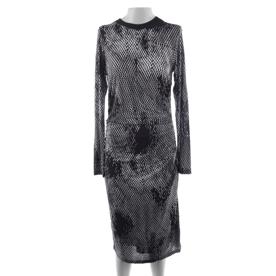 dress from Hugo Boss Black Label in grey and white size S
