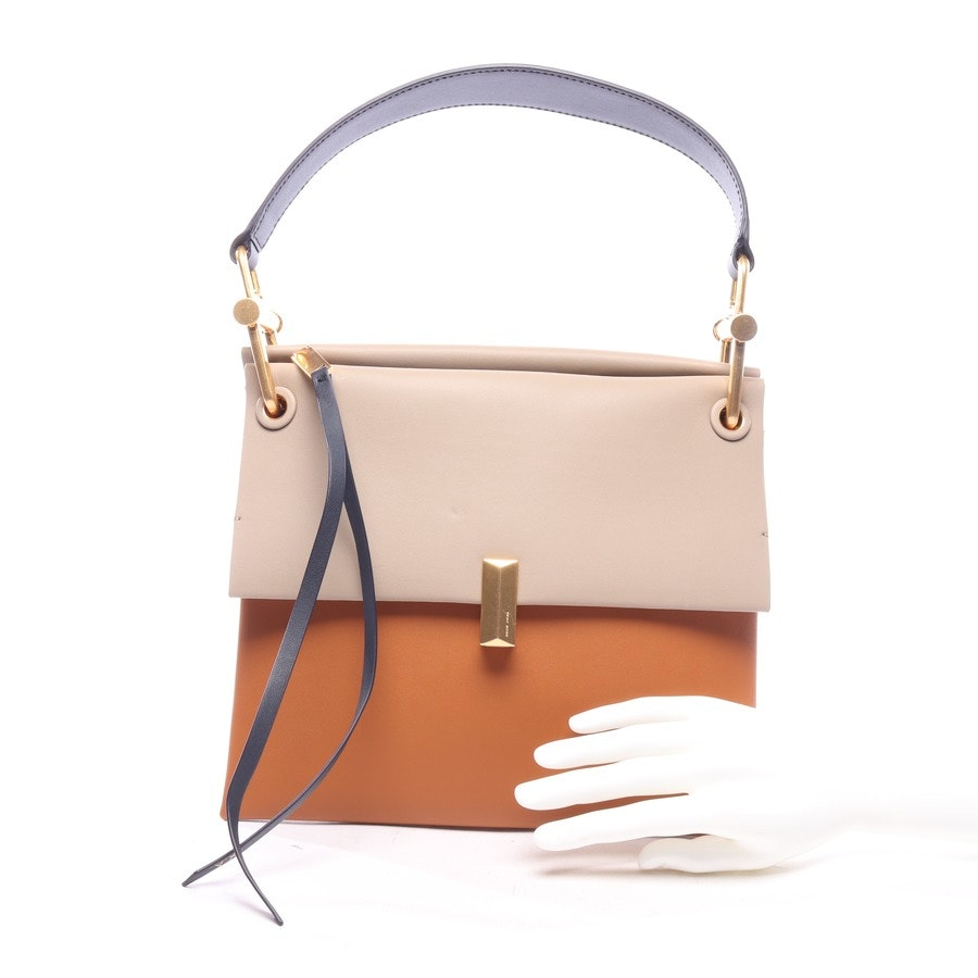 shoulder bag from Hugo Boss in multicolor - new
