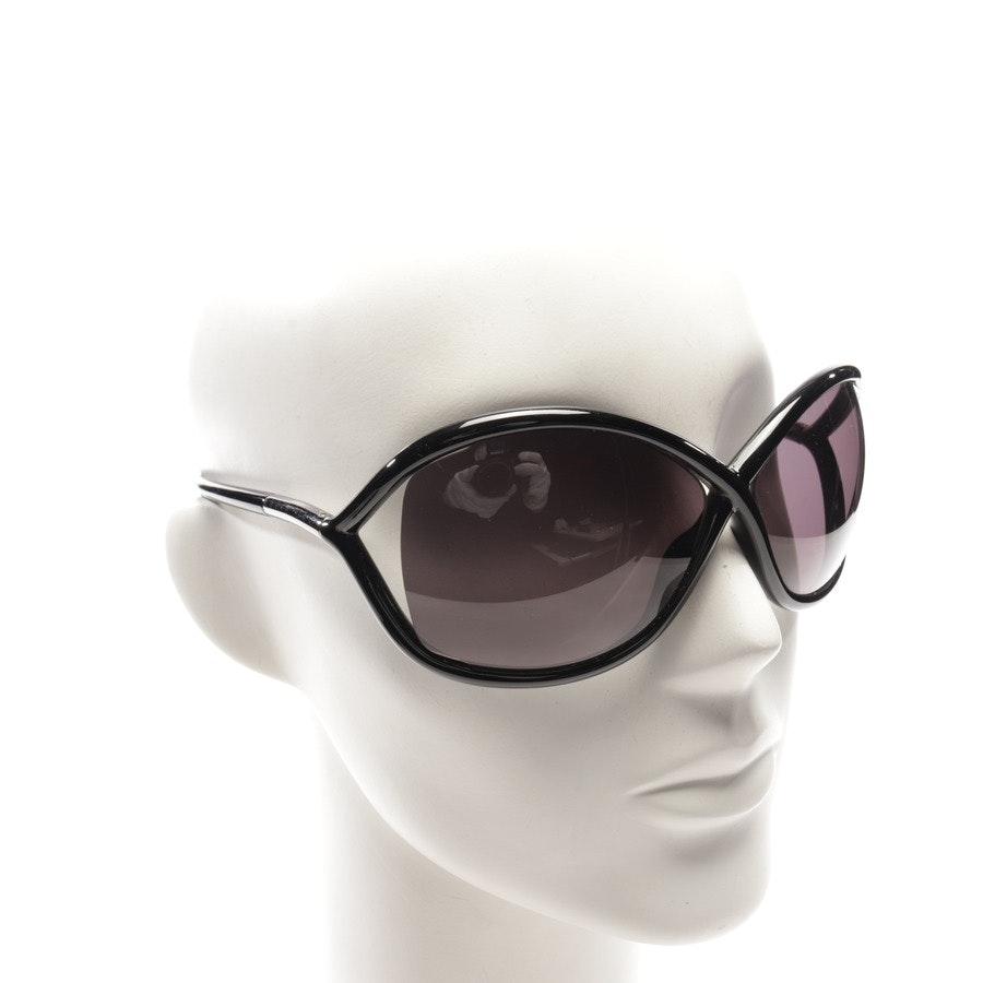 sunglasses from Tom Ford in black