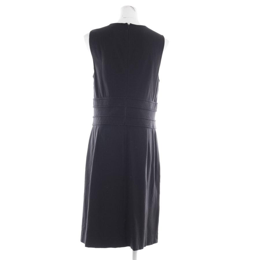 dress from Diane von Furstenberg in black size 44 US 14