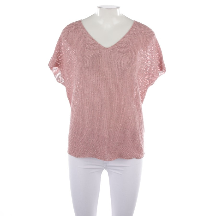 knitwear from Rich & Royal in pink size XS