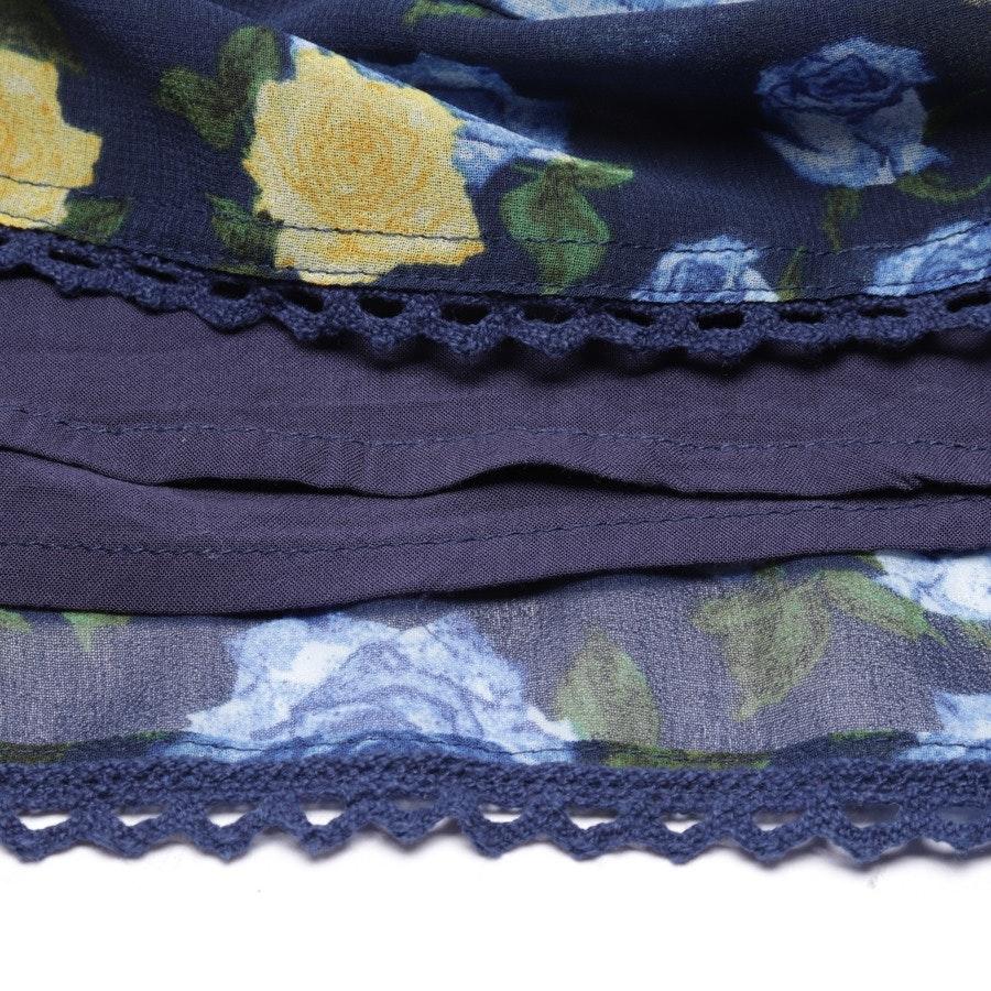 Kleid von The Kooples in Multicolor Gr. 38 / 3