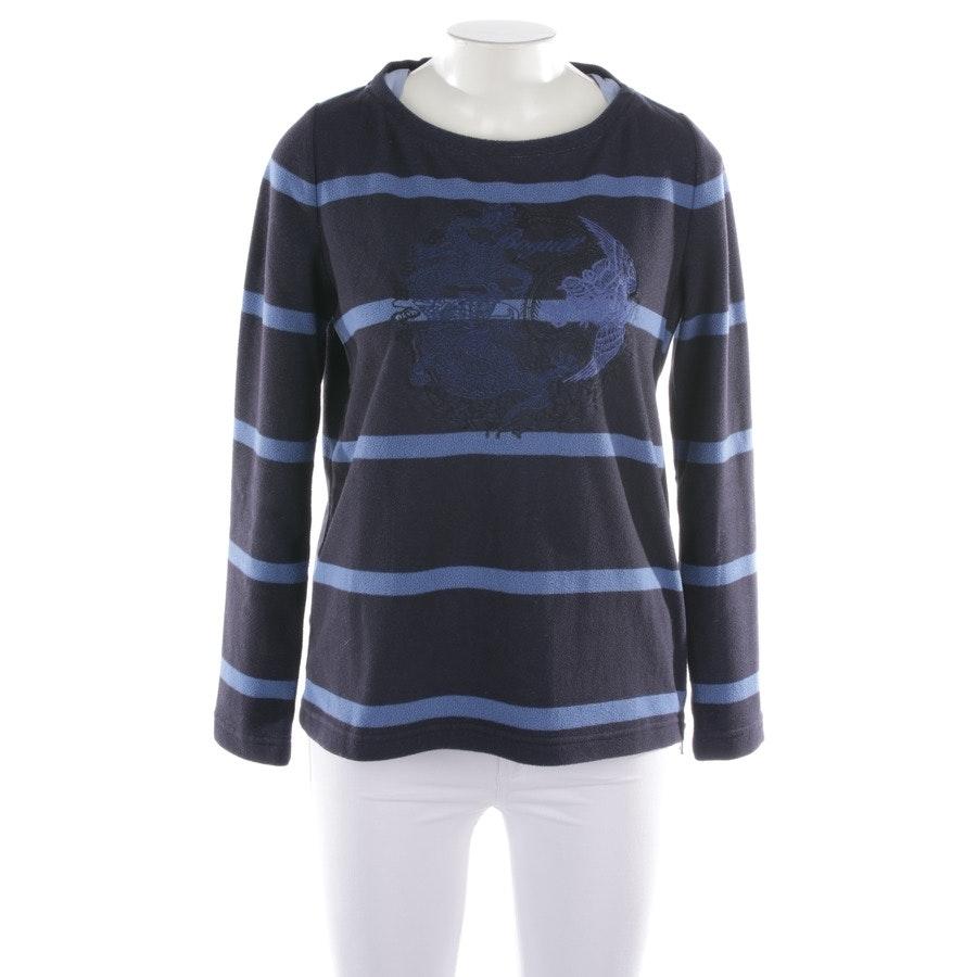Sweatshirt von Bogner in Blau Gr. 36