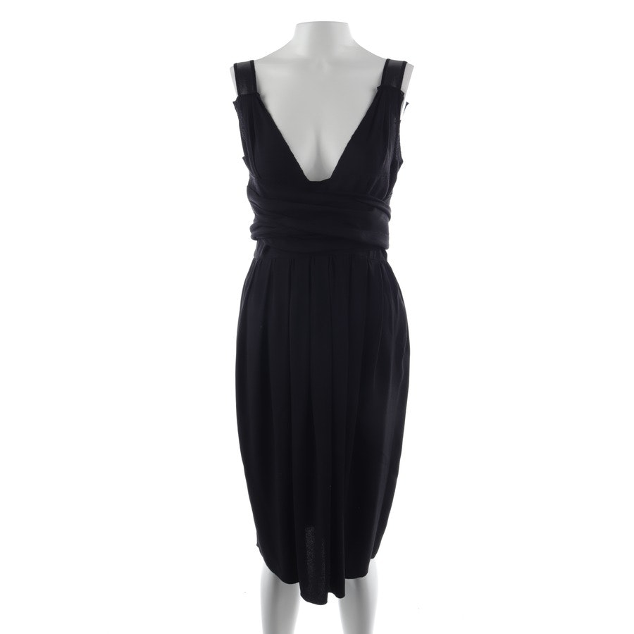dress from Prada in black size 34 IT 40