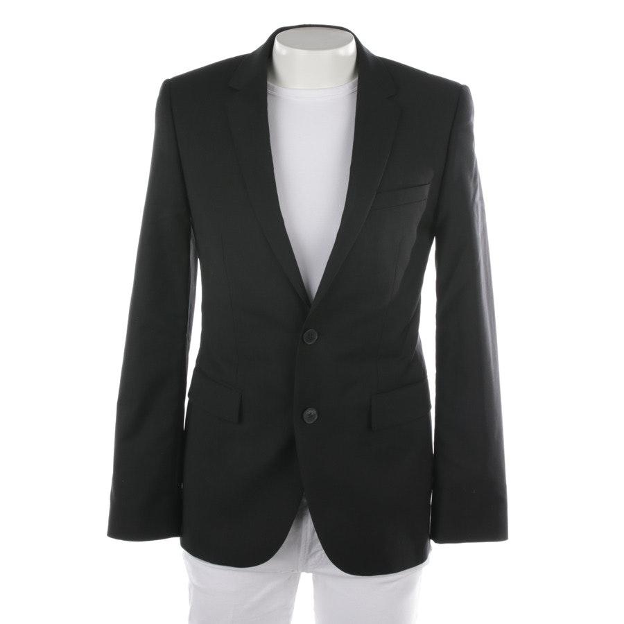 blazer from Hugo Boss Red Label in black size 90 / 46