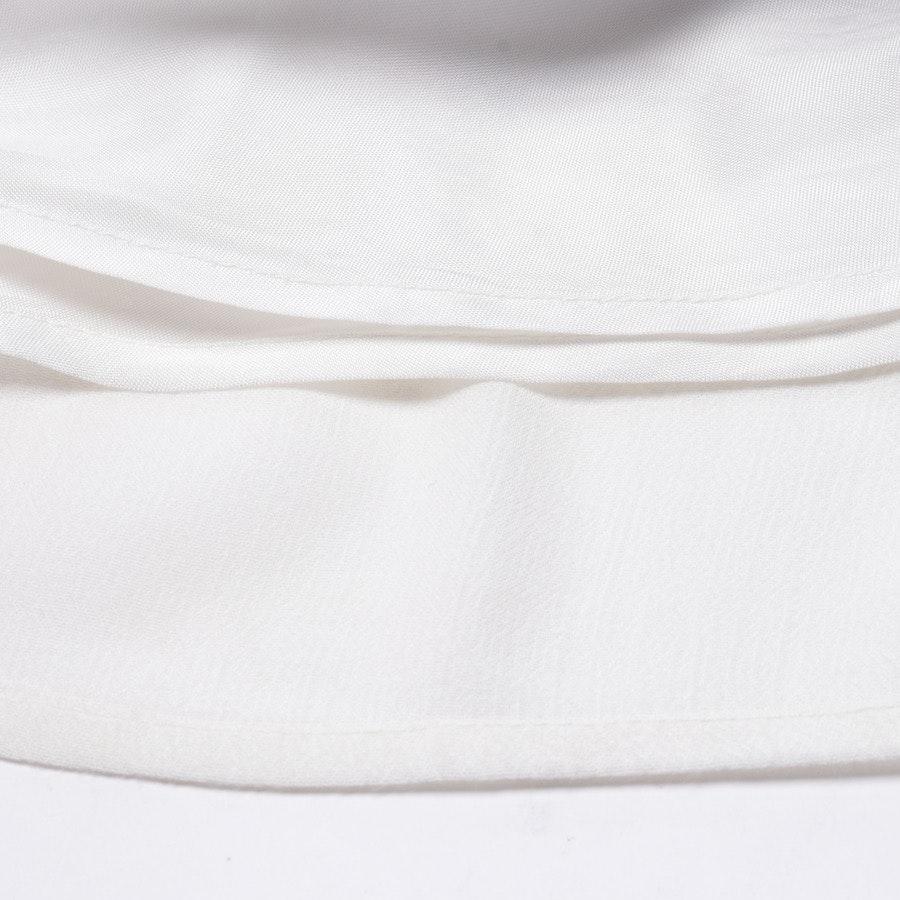 Kleid von Closed in Weiß Gr. L
