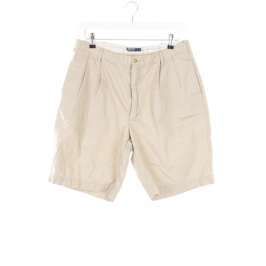 Chino-Shorts von Polo Ralph Lauren in Beige Gr. 36