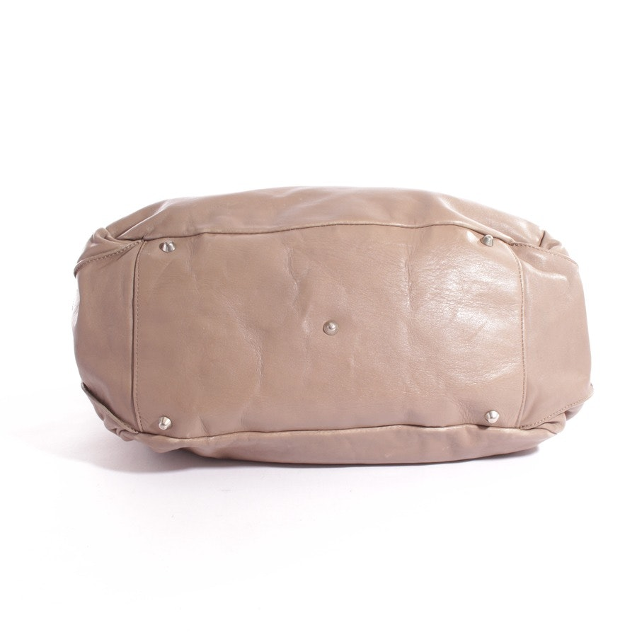 shoulder bag from Fabiana Filippi in taupe