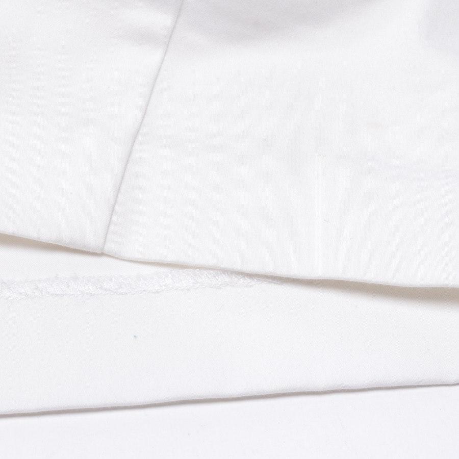 Sommerkleid von Love Moschino in Weiß Gr. 34