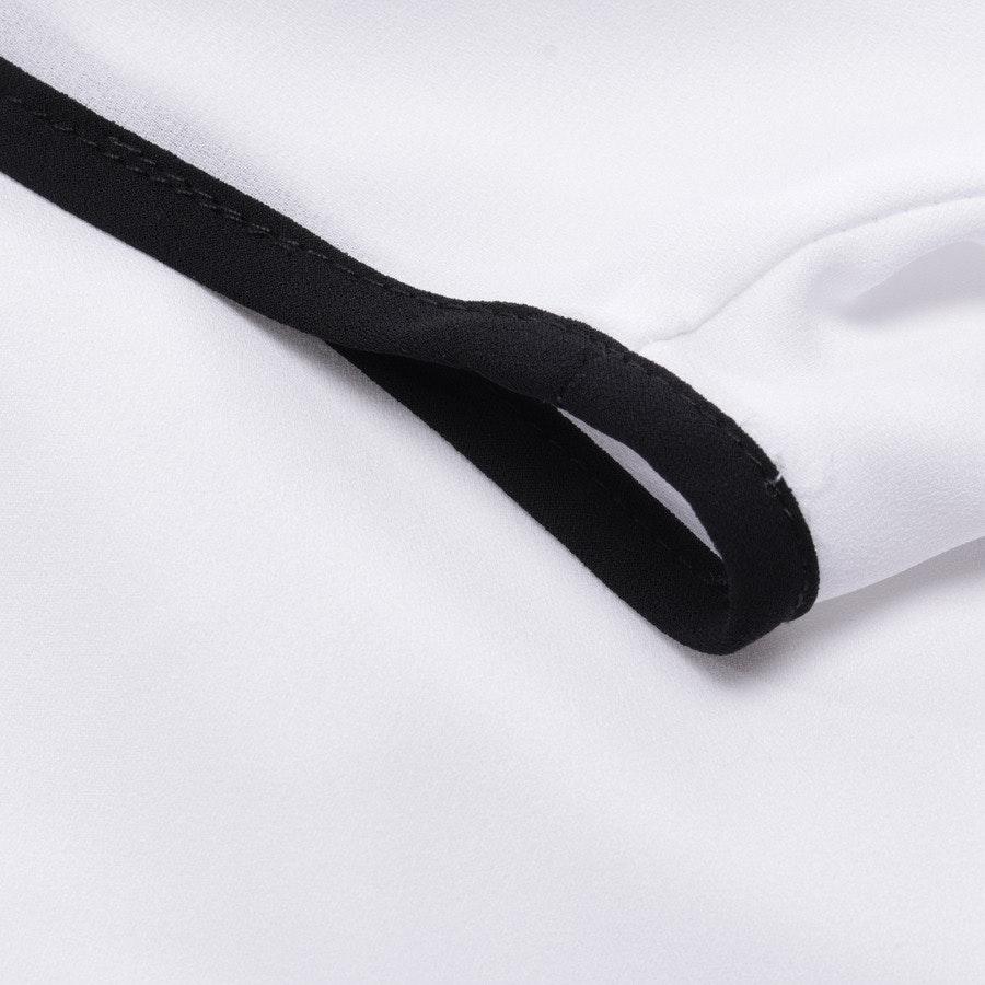 Bluse von Joseph Ribkoff in Weiß Gr. 42
