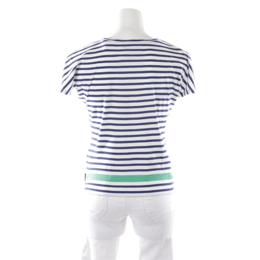 Shirt von Marc Cain Sports in Weiß und Multicolor Gr. 34 N 1