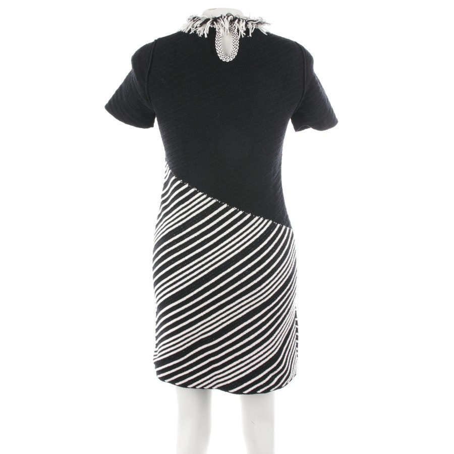dress from Sonia Rykiel in black and white size S