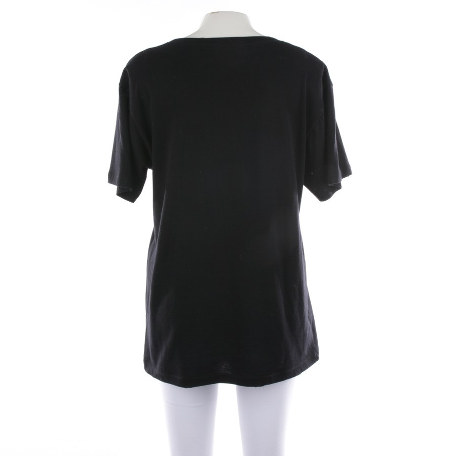 Shirt von Gucci in Schwarz Gr. M