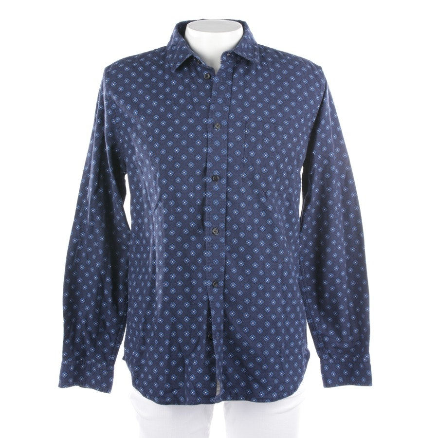 casual shirt from Marc by Marc Jacobs in blue size M