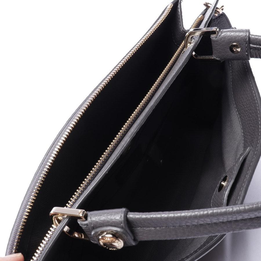 Handtasche von Furla in Grau - Neu