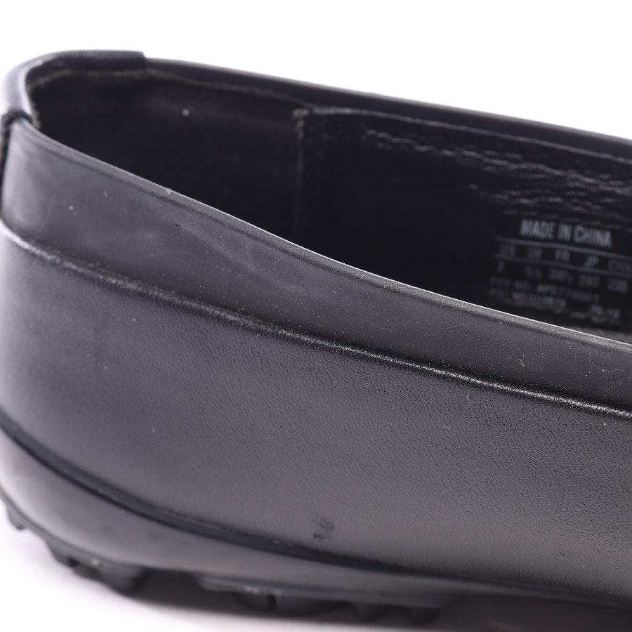 Halbschuhe von Adidas x Porsche Design in Schwarz Gr. EUR 38 2/3