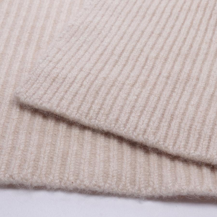 knitwear from Allude in beige size L