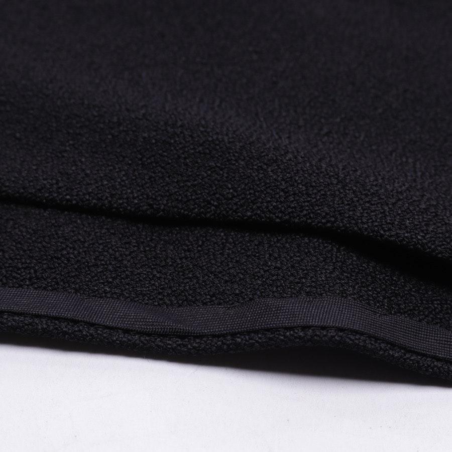 skirt from Prada in black size 34