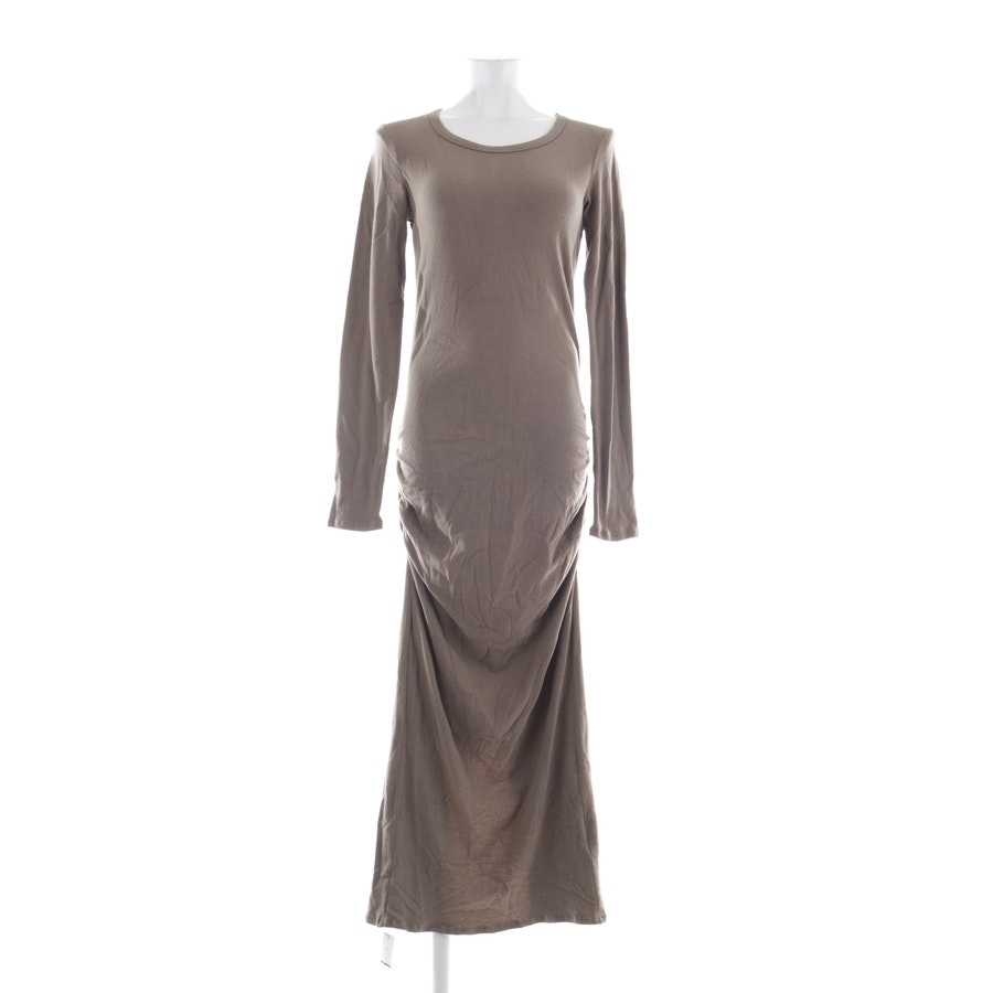 dress from James Perse in olive size 38 / 3 - new