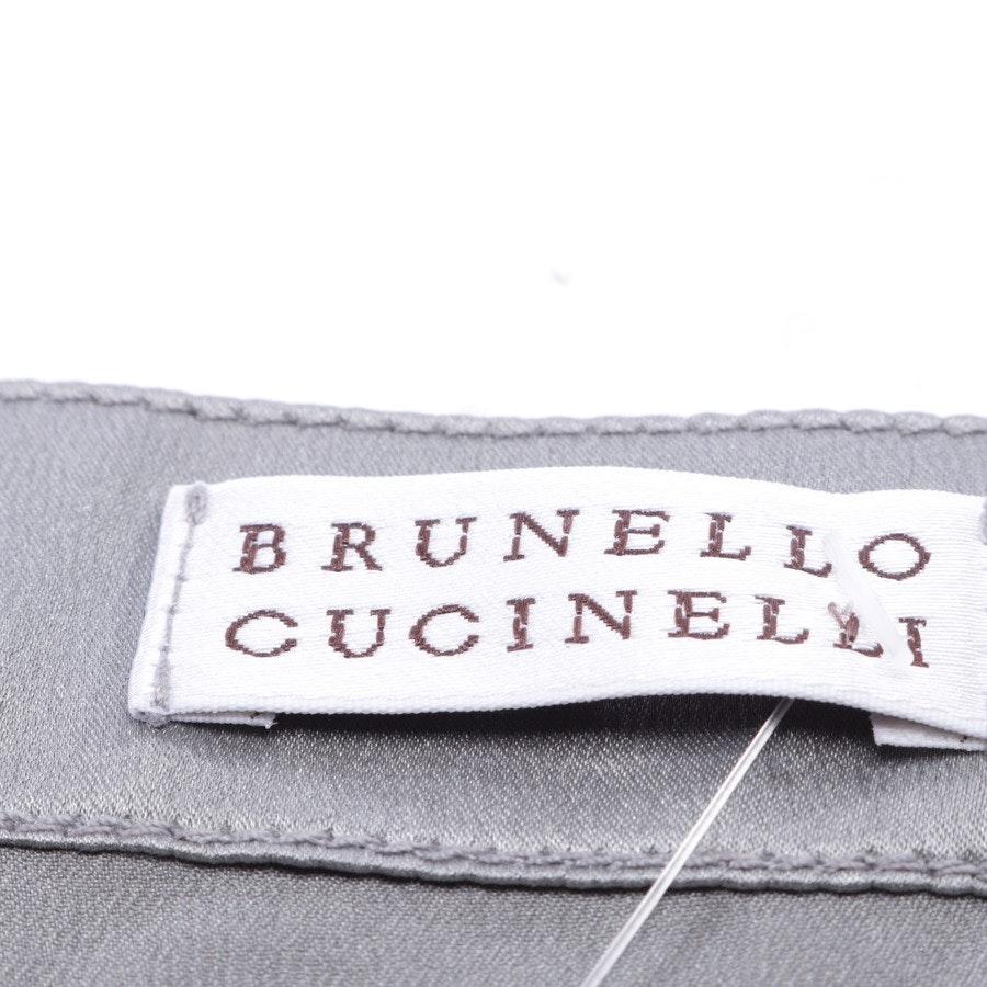 Top von Brunello Cucinelli in Schwarz Gr. M