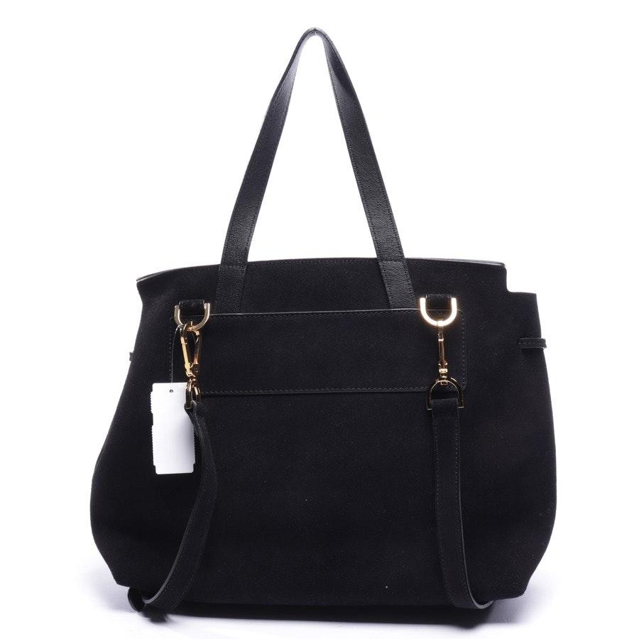 shoulder bag from Mansur Gavriel in black